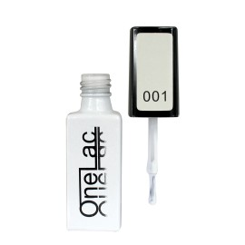 N°001 FRENCH WHITE 10ML