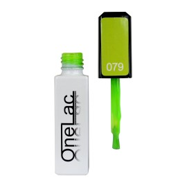 N°079 CITRON FLUO 10ML