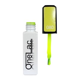 N°080 CITRON FLUO 10ML