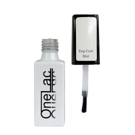 TOP COAT MAT 10ML