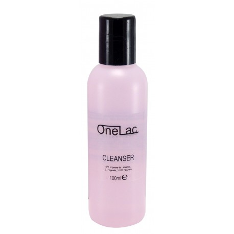 ONELAC CLEANSER