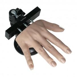 FlexyFinger (Main d'entrainement - silicone 5 doigts)